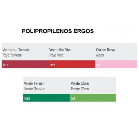 CADEIRA ERGOS - 3º Ciclo / Secundário / Superior
